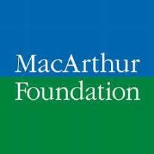 MacAthur Foundation Logo
