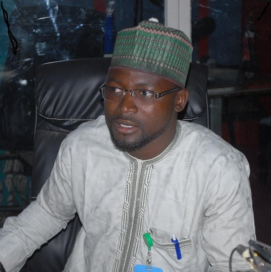 Auwal Musa Umar