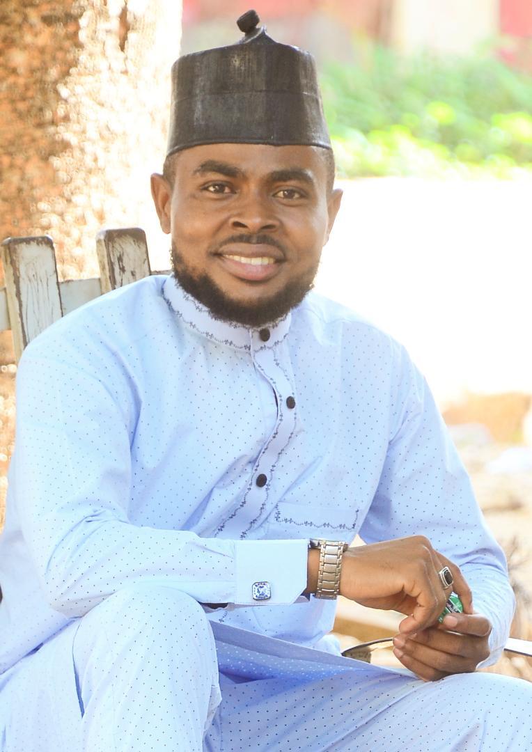 Zaid Ayuba Alhaji, Sir Kuli Kuli
