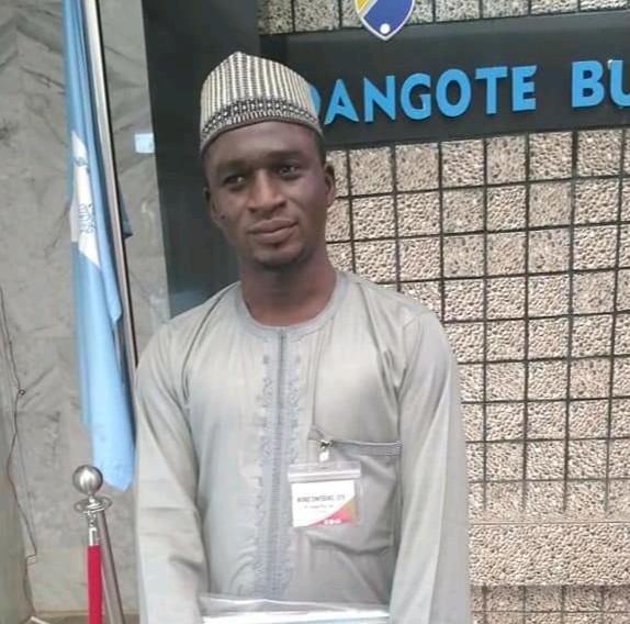 Abubakar Musa Umar