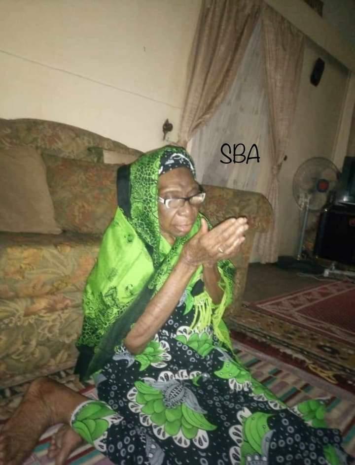 Hadiza Sunusi