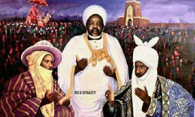 Khalifa Muhammadu Sunusi II