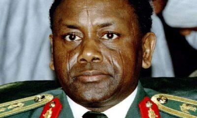 Late Gen Abacha