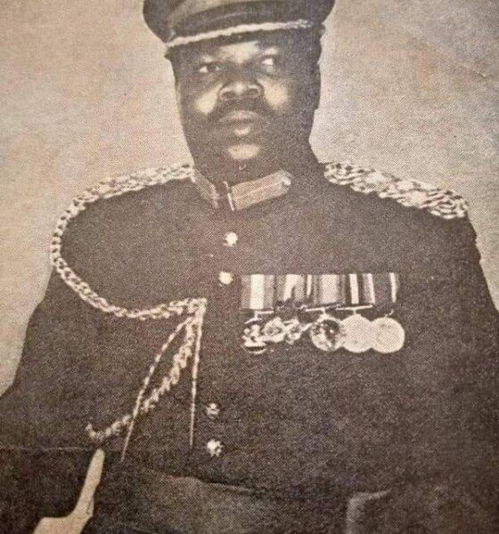Brigadier Babafemi Ogundipe