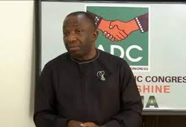 ADC Chairman
